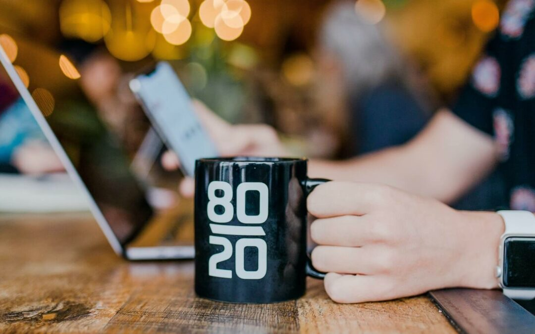 Pareto-elv: hogyan alkalmazd a 80/20-as szabályt az életedre
