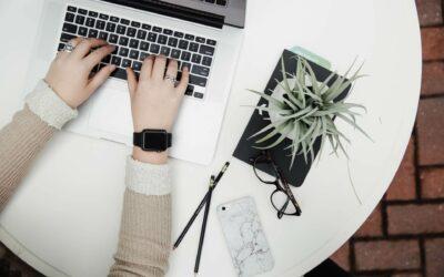 Blog készítés 2020: melyik blog szolgáltatót válasszam?