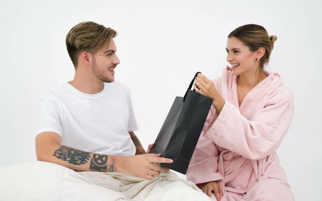 Hasznos ajándékok férfiaknak – amiket tényleg használni fog