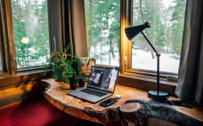 Otthoni munkavégzés hatékonyan