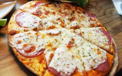 Házi pizza készítése – hogyan lesz a legfinomabb?