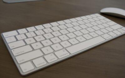 Bluetooth billentyűzet laptophoz, tablethez – milyet vegyek?