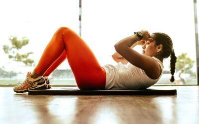 Otthoni edzés: Előnyök/hátrányok, eszközök – edzéstervek