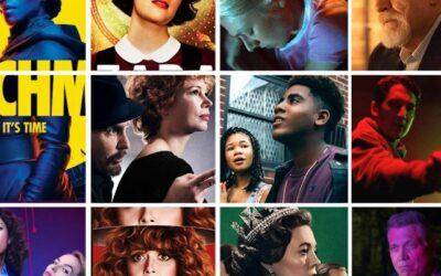 A legjobb sorozatok 2020-ban, amit látnod kell