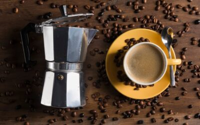 Milyen kávéfőzőt vegyek? Az egyes kávéfőző típusok jellemzői