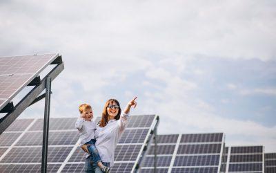 Napenergia: első a megújuló energiaforrások közt