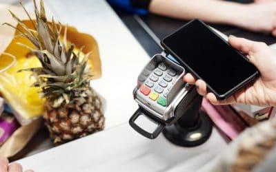 NFC jelentése: Mi az NFC és miért hasznos?